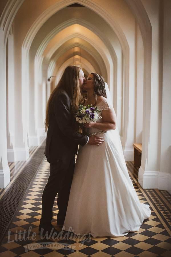 The Little Weddings Photographer