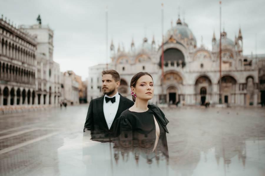 Venice Photographer Kinga Leftska