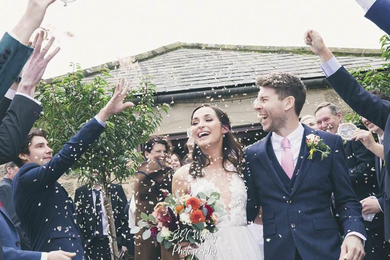 BSC Wedding Photography