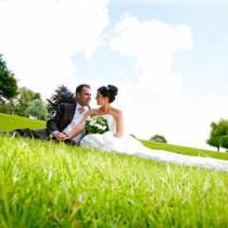 barney warner wedding photography