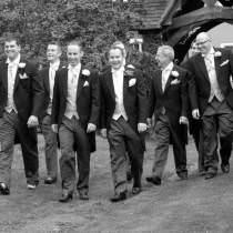 Alison Gaudion Wedding Photographer Chichester