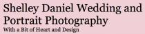 Shelley Daniel Wedding and Portrait Photography