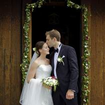 Montgomery Weddings