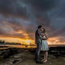 Ido Productions, Mauritius wedding photographer