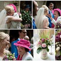 Yorkshire Wedding Photographer Julie Oswin
