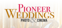 Pioneer Weddings