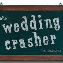 The Wedding Crasher