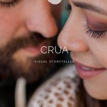 CRUA | Visual Storyteller