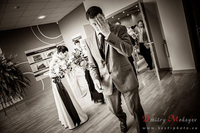 What Have I Done - wedding photography