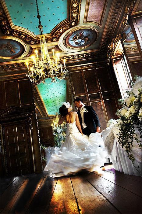 Wedding Photography Hot Shot: Passion on the Dancefloor