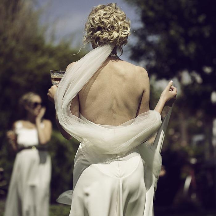 Bridal Portrait Wedding Photography