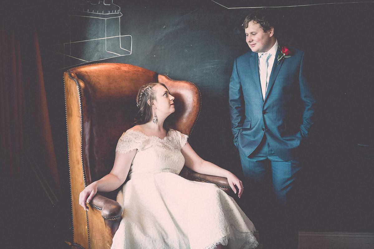 Best of British Wedding Photographers